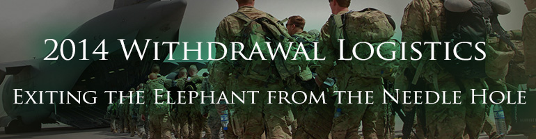 2014 Withdrawal Logistics