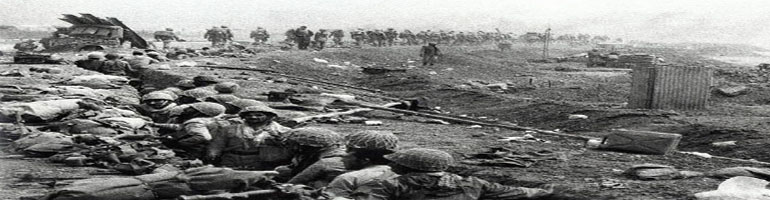Iran Iraq War - Roots of Malice