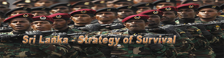Sri Lanka - Strategy of Survival