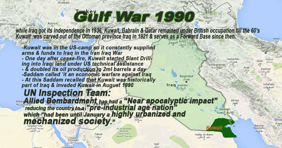 Iraq - Victory of Terror, 6, GulfW