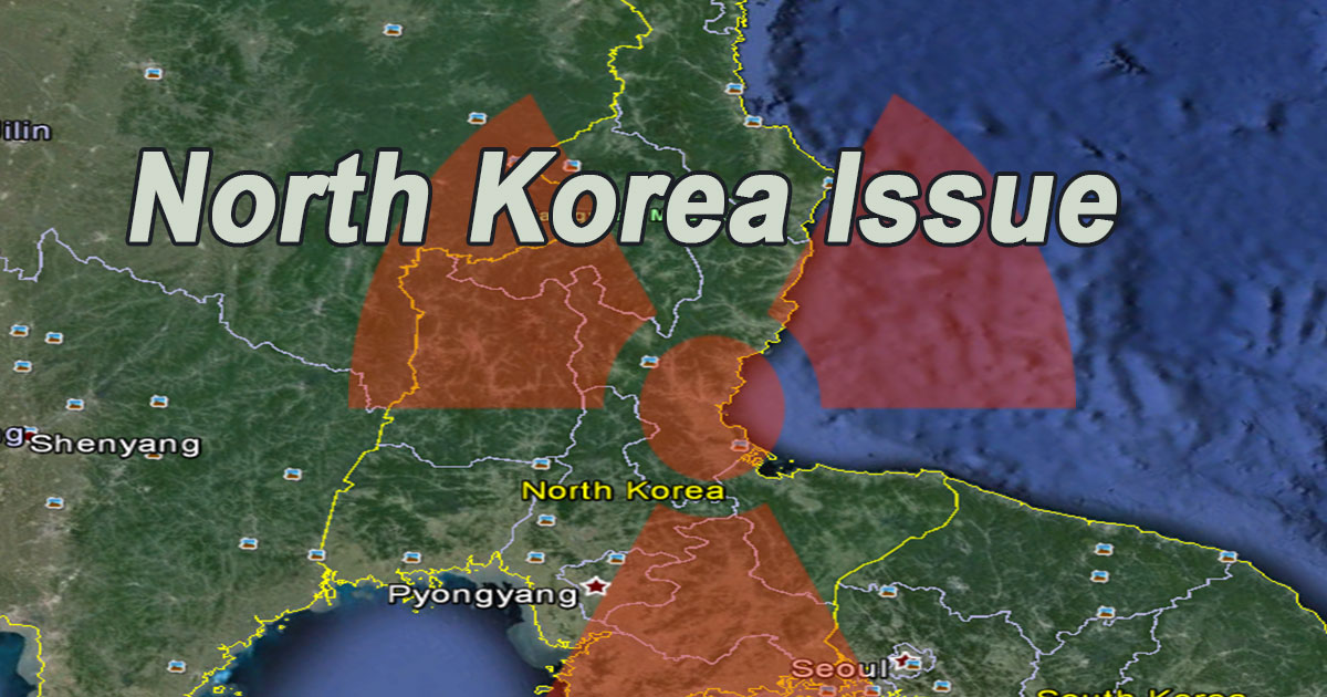 North Korea Issue